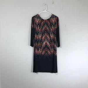 London Times Midi Dress Women's Size 12